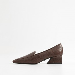 CEF Heeled Loafers
