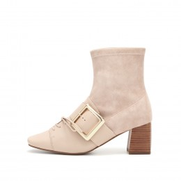 ITA Ankle Boots