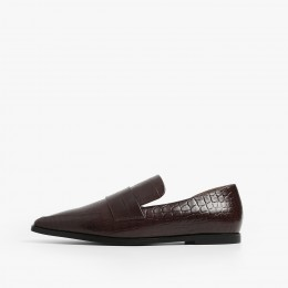 BAS Loafers