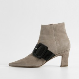 ITA2 Ankle Boots