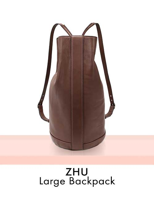 ZHU Large Backpack