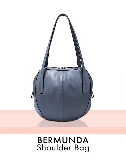 BERMUNDA Shoulder Bag