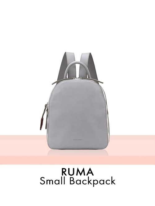 RUMA Small Backpack