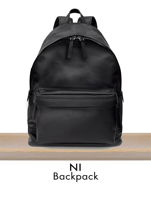 NI Backpack