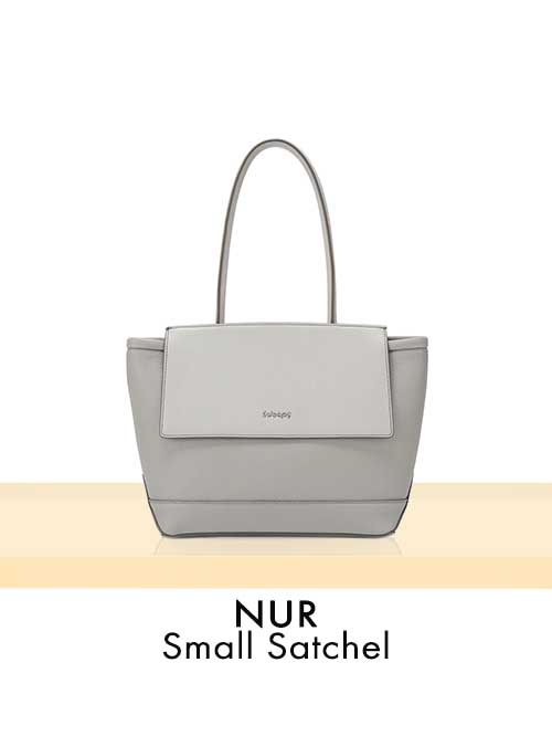 NUR Small Satchel