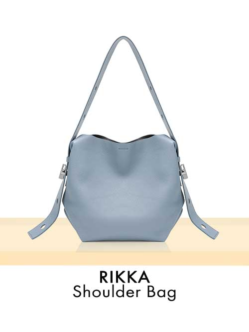 RIKKA Shoulder Bag