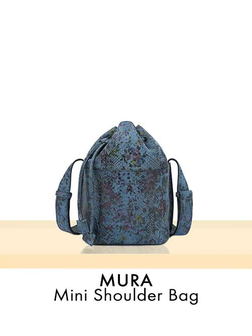 MURA Mini Shoulder Bag