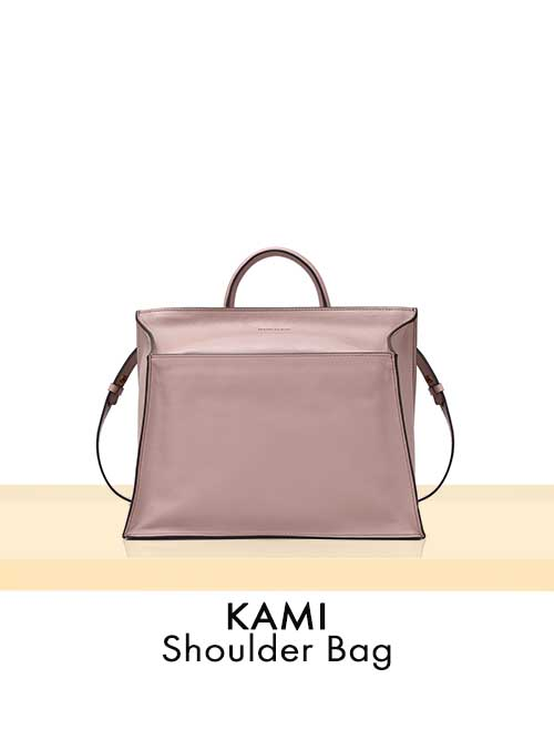 KAMI Shoulder Bag