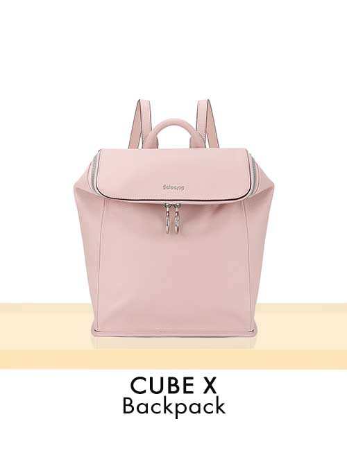 CUBE X Backpack