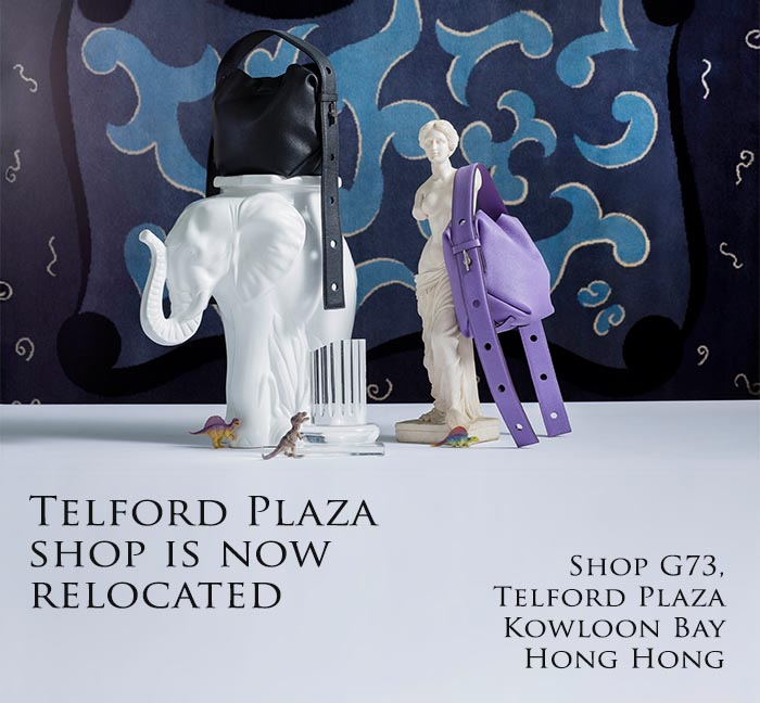 RABEANCO Telford Plaza Shop is Relocated to Shop G73